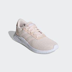 adidas AU Women Pink Tint Lite Racer 2.0 Shoes